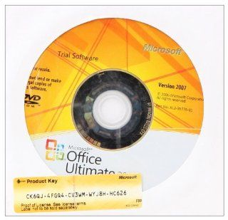 Microsoft Office 2007 180 day trial 2009 (5th Edition): Corporation Microsoft Corporation: 9780135096338: Books