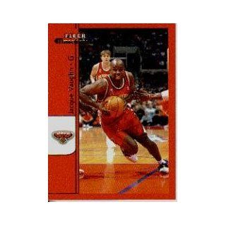 2001 02 Fleer Maximum #173 Jacque Vaughn: Sports Collectibles