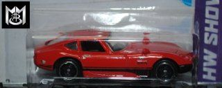 Hot Wheels 176/250 2013 Toyota 2000 GT HW Showroom: Everything Else