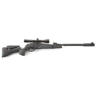Gamo Whisper Fusion .177 Caliber 1300 FPS Air Rifle : Airsoft Rifles : Sports & Outdoors