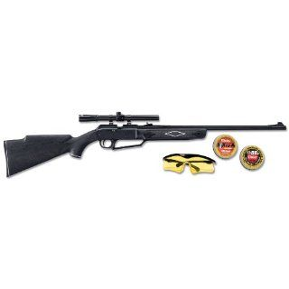 (Refurbished) Remington Airmaster 77 .177 Caliber Air Rifle w/Scope   755 fps!: Home Improvement