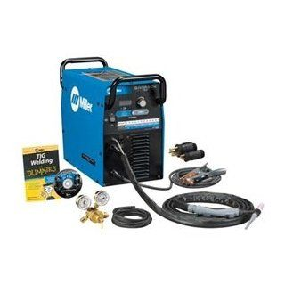 Miller Diversion 180 AC/DC TIG Welder   907460   Arc Welding Accessories