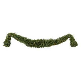 Vickerman Teton Swag Garland   Christmas Garland