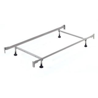Hillsdale 4 Leg Twin/Full Bed Frame   Twin