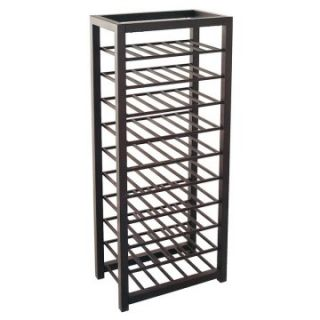 Tag 84 Bottle Trio Wine Rack   Tall   Wine Accessories