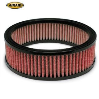 2002 2007 Jeep Liberty Air Filter   Airaid, AIRAID SynthaMax Premium Replacement