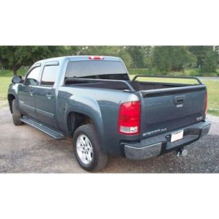 1994 2011 Toyota Tundra Bed Rail Cap   Great Day Inc., Great Day Inc. Rugged Rails