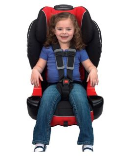 Britax Frontier 90 Combination Harness 2 Booster Car Seat   Congo   Car Booster Seats
