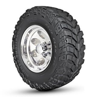 Tire Mickey Thompson Baja Claw TTC Radial Universal