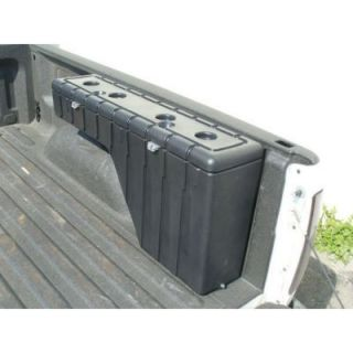 2000 2006 Toyota Tundra Storage Box   Vertically Driven Products, Direct fit, 40 x 9.5 x 20 in., Plastic