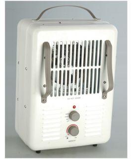 Seasons Comfort Milkhouse Style Portable Heater   Portable Heaters