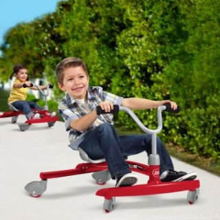 Radio Flyer Ziggle   Riding Push Toys