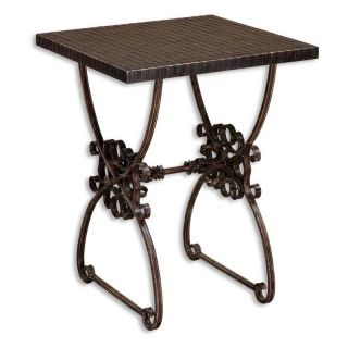 Uttermost Anissa Accent Table   End Tables