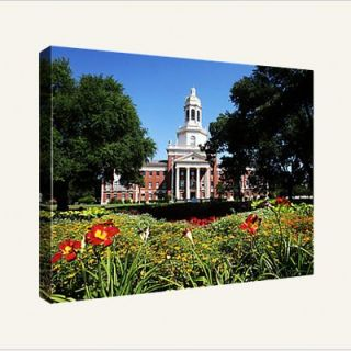 Replay Photos Baylor Pat Neff Hall Wall Art   Photography