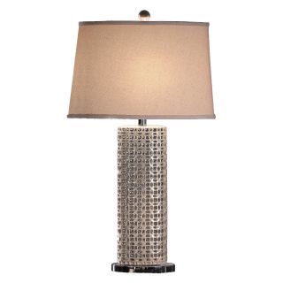 Sand Shell Table Lamp   Table Lamps