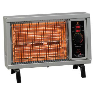 Duraflame DFH IH 13 T Portable Radiant Heater   Portable Heaters