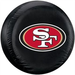 Fremont Die San Francisco 49ers Large Tire Cover