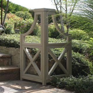 Cedar Corner Garden Trellis Trellises ...