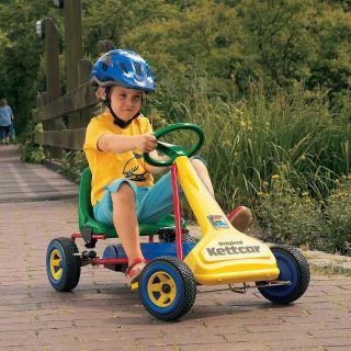 Kettler Kettcar Kabrio Pedal Car   Go Karts