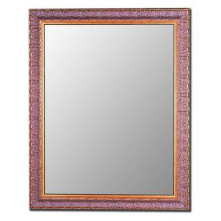 Antique Honey Gold Wall Mirror   Wall Mirrors