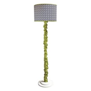 Hoohobbers Maze Floor Lamp   Blue   Nursery Decor