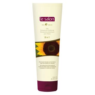 Le Salon Dog Shampoo and Conditioner   Dog Shampoo & Conditioners