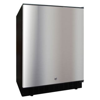 Vinotemp 5.12 cu. ft Outdoor Refrigerator   Small Refrigerators