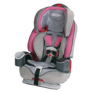 Graco Nautilus 3 in 1 Car Seat   Valerie   Car Booster Seats