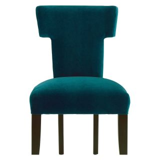 Lazar Aventura Accent Chair   Mystere Peacock   Accent Chairs