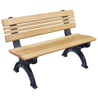 Stupendous Outdoor Park Bench Gmtry Best Dining Table And Chair Ideas Images Gmtryco
