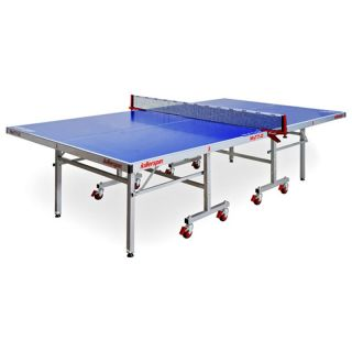 Killerspin 363 03 MyT7 Outdoor Table Tennis Table   Blue   Table Tennis Tables