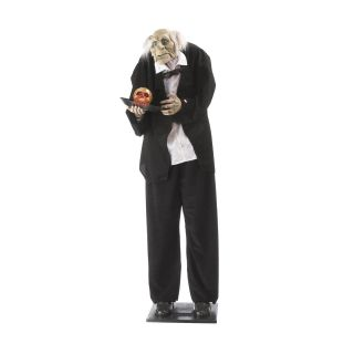 Midwest CBK Haunted House Party Creepy Display Butler   Decorative Accents