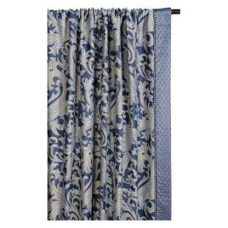 Jennifer Taylor Hampton Curtain Panel Pair   Curtains