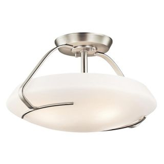 Kichler 42063 Semi Flush   19.25 in.   Ceiling Lighting