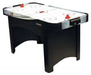 Harvard Acclaim 4.6 ft. Air Powered Hockey Table   Air Hockey Tables