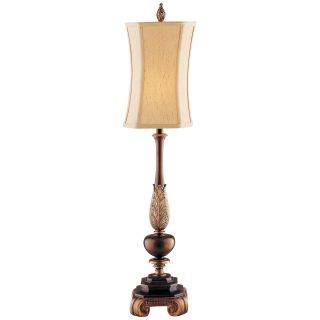 Stein World Opulence Sweet Ginger Buffet Lamp   Table Lamps
