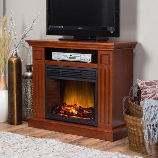 Kaden Electric Fireplace   TV Stands