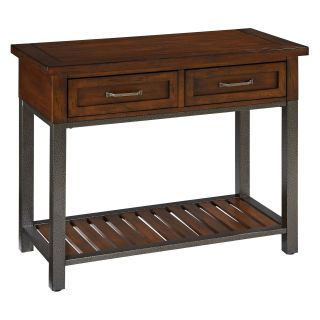 Home Styles Cabin Creek Dining Buffet   Dining Accent Furniture