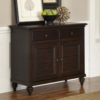 Home Styles Bermuda Espresso Dining Buffet   Dining Accent Furniture
