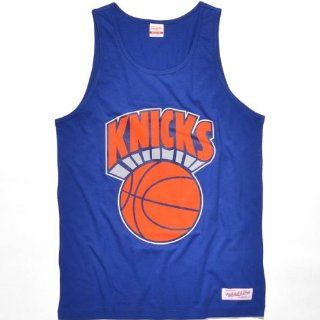 mitchell and ness CHICAGO BULLS TANKTOP VEST: Sport & Freizeit