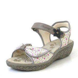 Primigi Namibia E nappa/tes/fiori/talp: Schuhe & Handtaschen