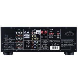 Pioneer VSX-4Receiver Specifications eHow
