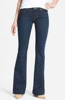 Paige Denim Fiona Flared Jeans (Delancy)