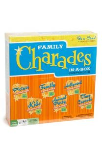 Outset Media Family Charades Game