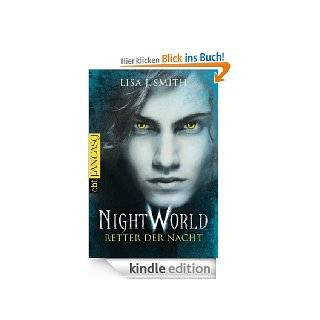 Night World   Retter der Nacht eBook: Lisa J. Smith, Michaela Link: Kindle Shop