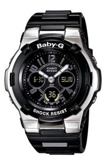 Baby G Dual Movement Watch, 44mm x 40mm