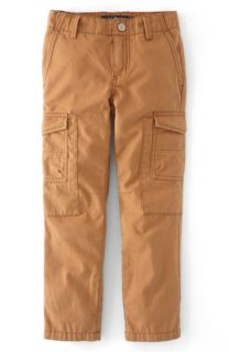 Mini Boden Slim Fit Cargo Pants (Toddler Boys, Little Boys & Big Boys)