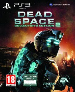 Dead Space 2   Collector's Edition [PEGI]: Playstation 3: Games