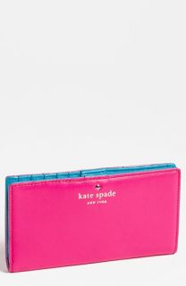 kate spade new york brightspot avenue   stacy wallet