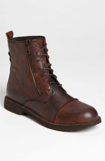 Bed Stu Patriot Cap Toe Boot